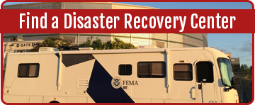 Find a Disaster Recovery Center