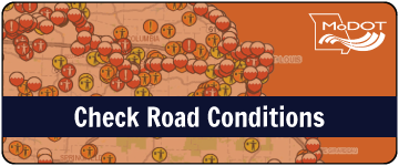 MoDOT Check Road Conditions